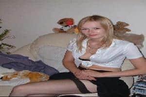 sexy hausfrau berlin