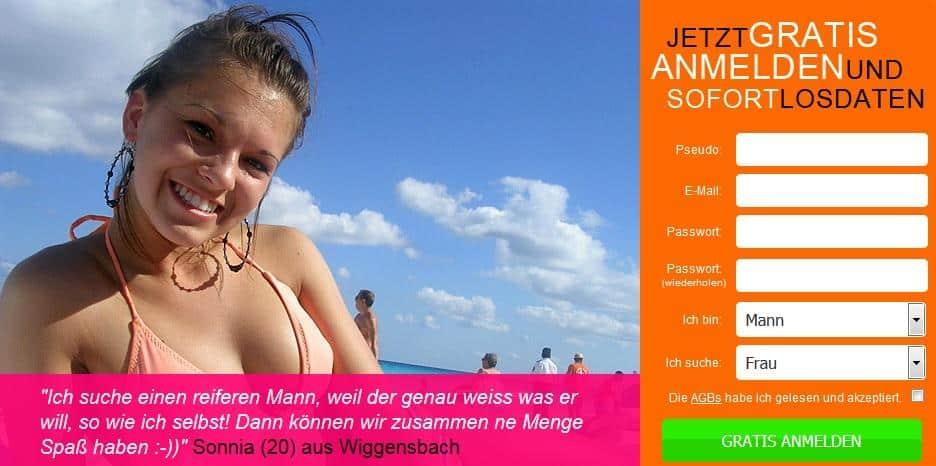 Junge m nner ltere frauen dating PETA Deutschland Whistleblower Formular