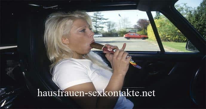 Parkplatz Sexdates