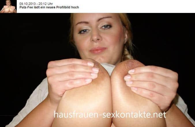 Private Sexkontakte Schweiz